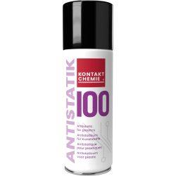 Antistatik 100 electrostatic charge control