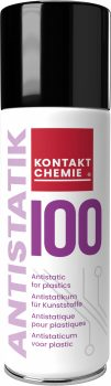 Antistatik 100 antisztatizáló spray