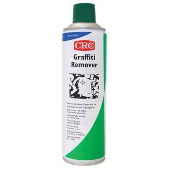 Falfirka és festék eltávolító spray, GRAFFITI REMOVER, 400 ml