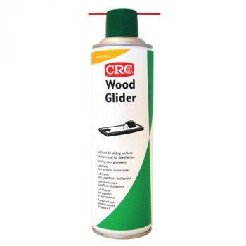 Színtelen, szilikon-mentes tapadásgátló kenőanyag spray a faipar számára, WOOD GLIDER, 400 ml