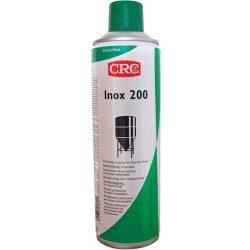 Korróziógátló bevonat spray rozsdamentes felületekhez, INOX 200, 500 ml