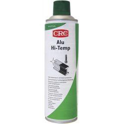 Hőálló (650°C-ig) alumínium fényt adó korrózióvédő bevonat spray, ALU HI-TEMP, 500 ml