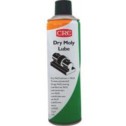 Nagynyomásálló, molibdén-diszulfidos száraz kenőanyag spray, DRY MOLY LUBE + MOS2, 500 ml