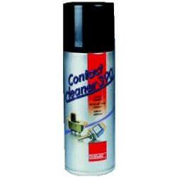 Contact Cleaner 390 spray, 200ml