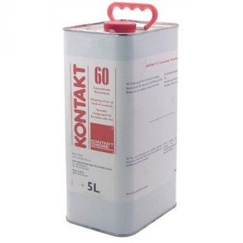 Kontakt 60 oxideltávolító és tisztító, 5 l
