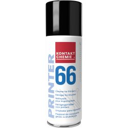 Printer 66 cleaning spray for printer heads