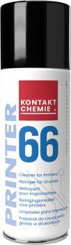 Printer 66 nyomtatófej tisztító spray, 400 ml