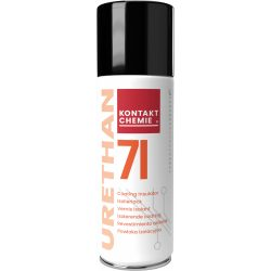 Urethan 71 insulating and protective coating spray