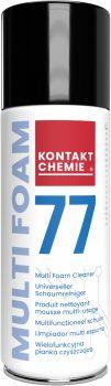 Multifoam 77 tisztító hab, spray