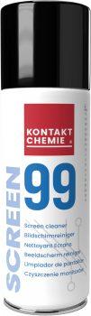 Screen 99, műszaki üvegtisztító spray, 400 ml