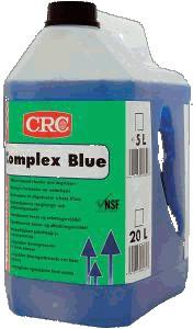 Complex Blue - univerzális tisztítószer, 1 liter