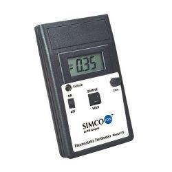 Elektrosztatikus feltöltődés mérő műszer, Feldmeter 775