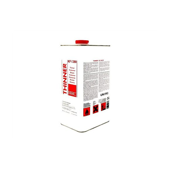 KF 1280, thinner, higító 5L