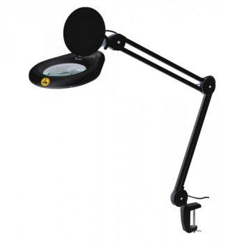 ESD nagyítós LED lámpa, 5D