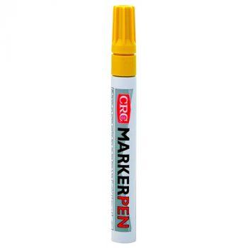 CRC Marker Pen - jelölőtoll, sárga