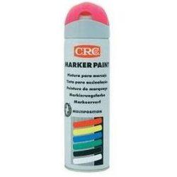 CRC Marker Paint - jelölő festék, ciklámen