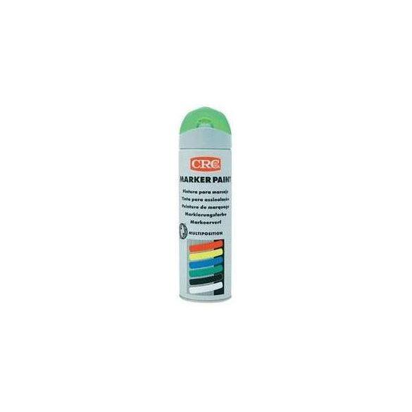 CRC Marker Paint - jelölő festék, zöld