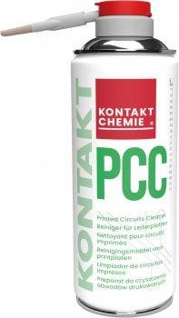 Kontakt PCC nyomtatott áramkör tisztító spray, 200 ml