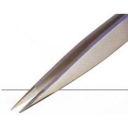 Műszerész csipesz 00 SA 118 mm