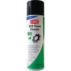 Water based, heavy duty, multipurpose foam cleaner and degreaser spray, ECO FOAM CLEANER (FPS), 500 ml