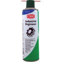 Cleaner and degreaser, heavy duty spray, INDUSTRIAL DEGREASER (FPS), 500 ml