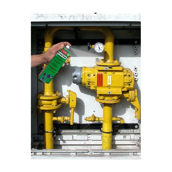 Water based gas leak detector, ECO LEAK FINDER (FPS), 500 ml