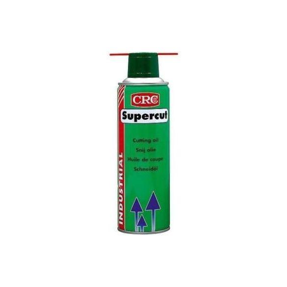 Supercut, kenőanyag, nagy teljesítményű vágóolaj spray, 300 ml