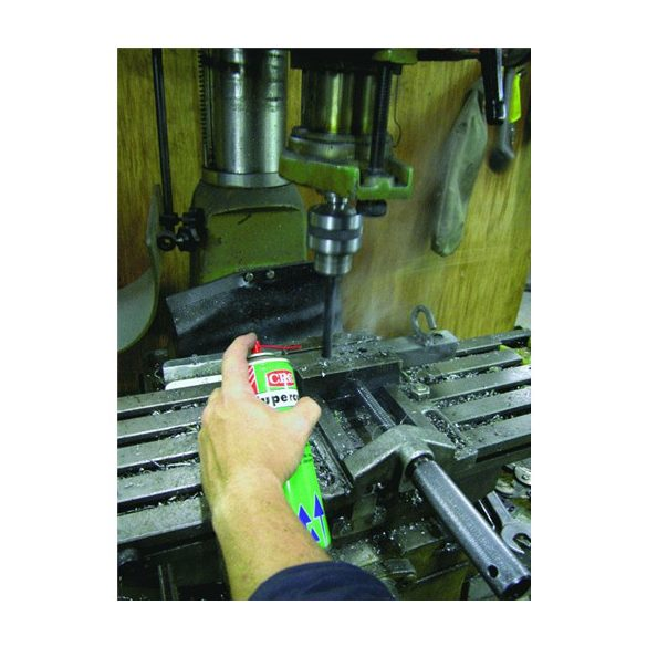 SUPERCUT lubricant, high performance cutting lubricant, 300 ml