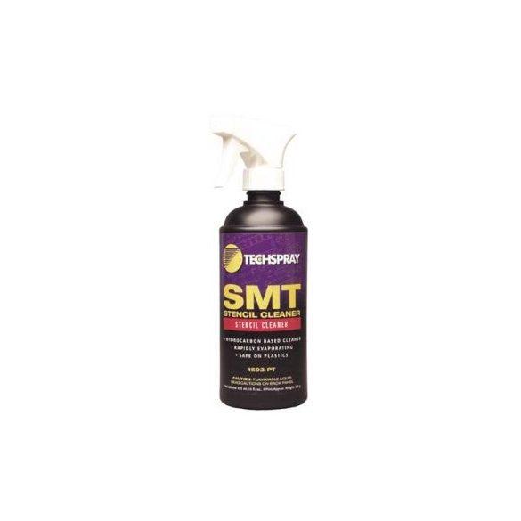 SMT stencil tisztító, 473 ml
