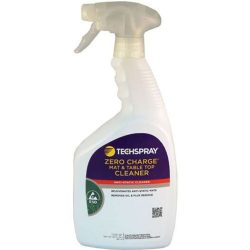 Zero Charge Mat & Table Top Cleaner Spray
