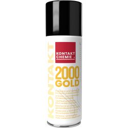 Kontakt Gold 2000 protective spray