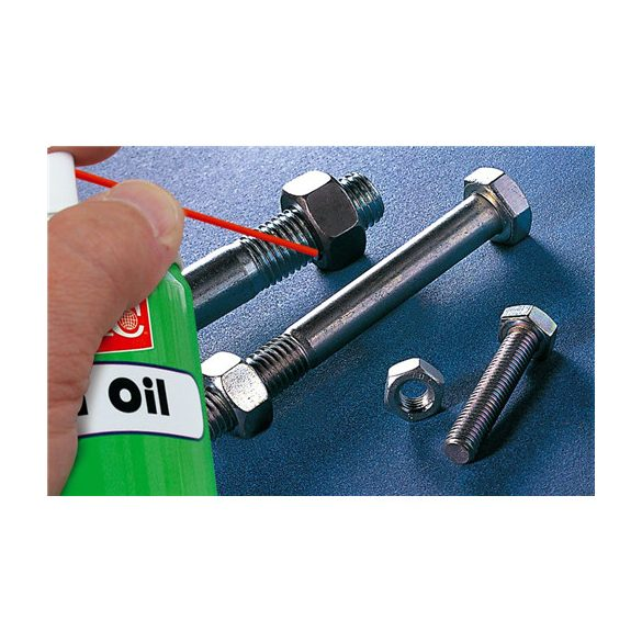 Lubricant spray in food industry, PEN OIL (FPS), 400 ml