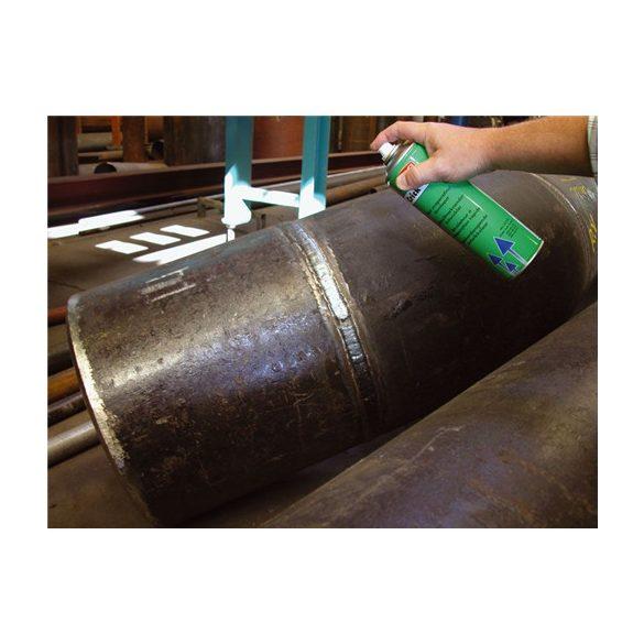 CRICK 130 - NDT DEVELOPER roncsolásmentes varrat és anyagvizsgáló - előhívószer 500 ml