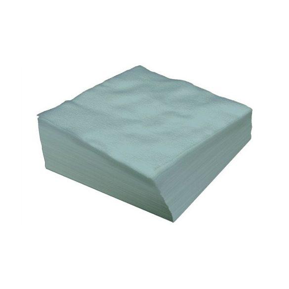 Techclean törlőkendő, Blue Wipe, száraz, 230x230 mm