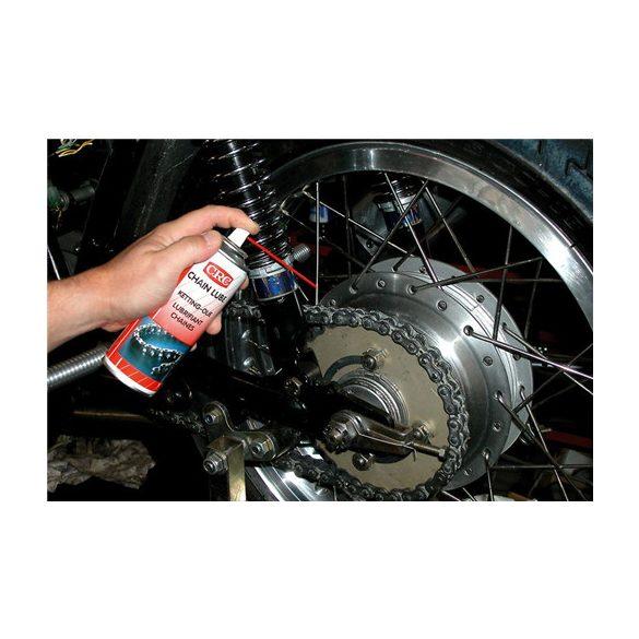 CHAIN LUBE, lánckenő olaj spray, 200 ml