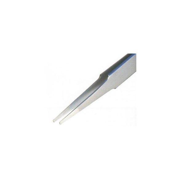 Műszerész csipesz 2A SA 116 mm
