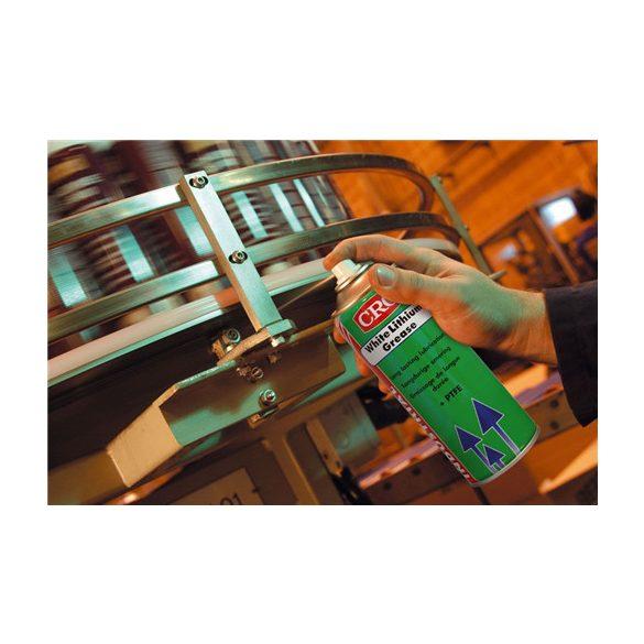 EP-lithium multi-purpose grease,  WHITE LITHIUM GREASE + PTFE, 500 ml