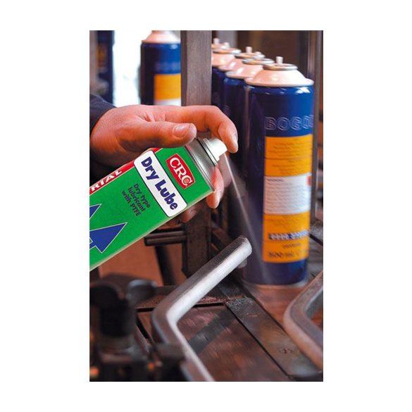 DRY LUBE száraz kenőanyag PTFE (teflon) adalékkal 500 ml