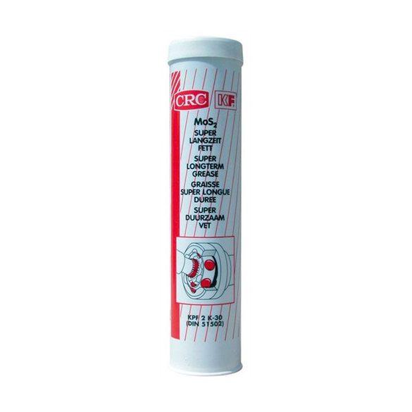 SUPER LONGTERM GREASE Extra tartós csapágyzsír molibdén-diszulfid adalékkal 100 ml