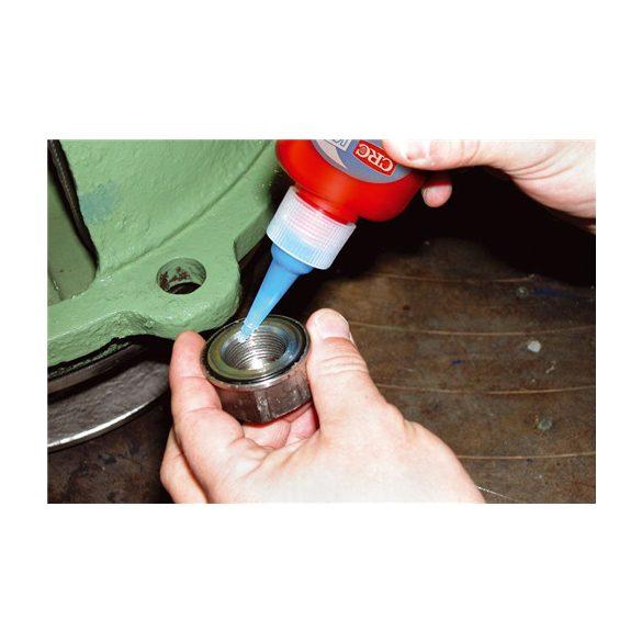 Megbontható anaerob csavarmenet rögzítő, SOFT LOCK, 50 ml