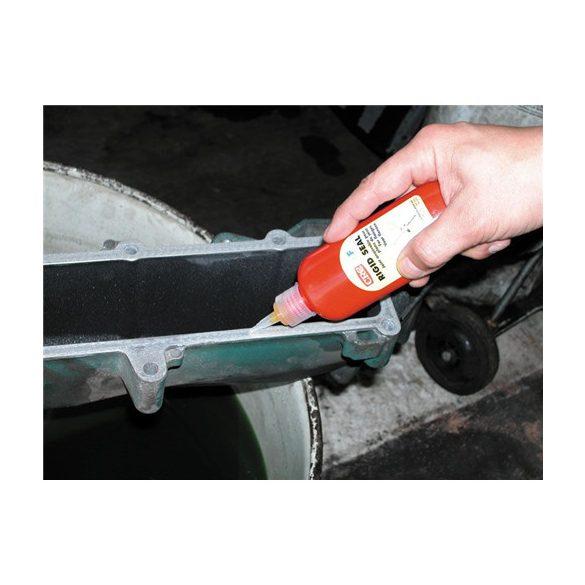 Extra erős anaerob karimakötés rögzítő és tömítő, RIGID SEAL, 50 ml