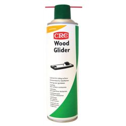 Colorles, silicone free lubricant spray, WOOD GLIDER, 400 ml