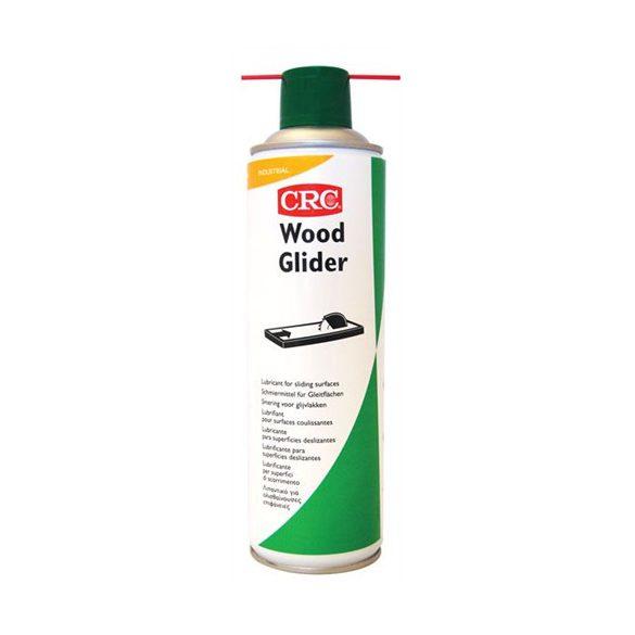 WOOD GLIDER Szilikon-mentes tapadásgátló faipari kenőanyag spray 400 ml