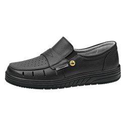 ESD shoe black 43