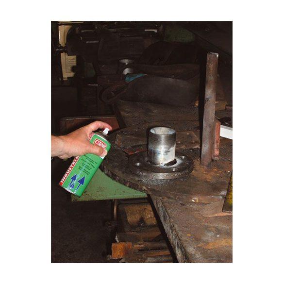 ANTI-SPATTER nem gyúlékony, nagyhatékonyságú hegesztési cseppleválasztó 500 ml