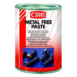 Universal ceramic metal-free anti-seize paste,  METAL FREE PASTE, 500 gr