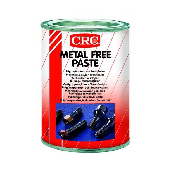 METAL FREE PASTE, Extra hőálló (1400°C-ig) beragadás-gátló fém-mentes paszta, 500 gr