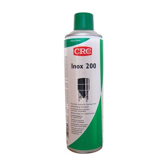 INOX 200 korróziógátló bevonat rozsdamentes felületekhez 500 ml
