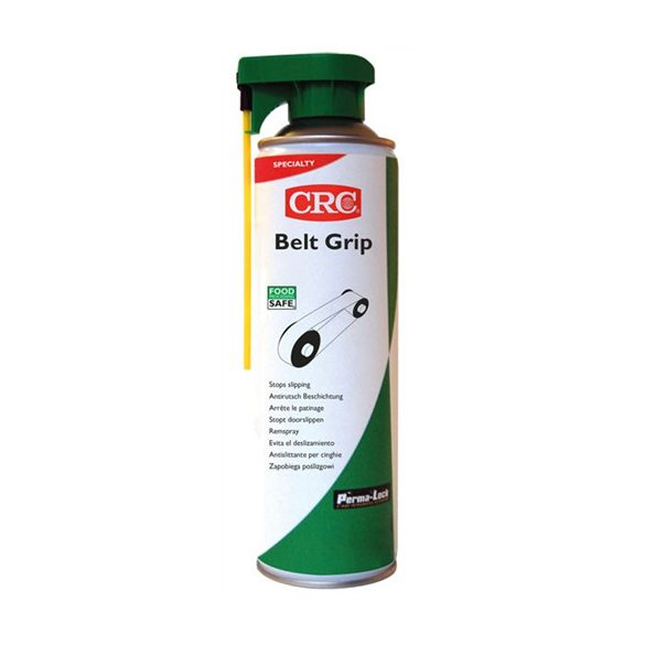 Adhesive belt lubricant spray in food industry, BELT DRESSING (FPS), 500 ml
