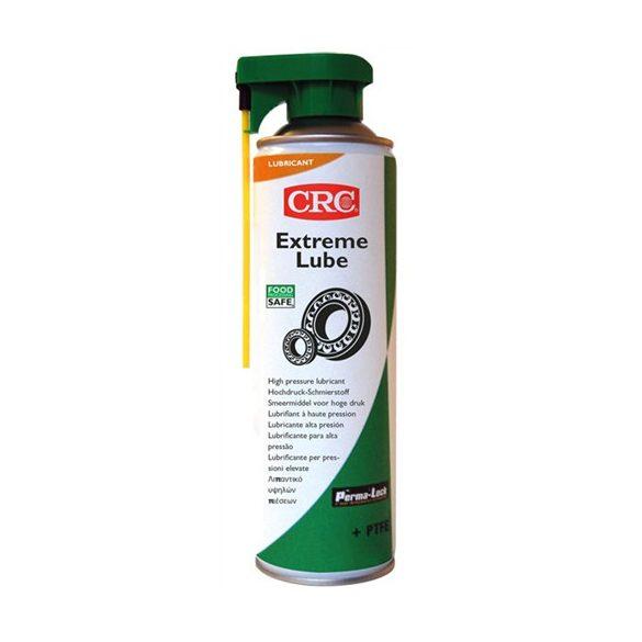 Extra nagynyomásálló élelmiszeripari kenőzsír spray NSF HI, EXTREME LUBE (FPS), 500 ml